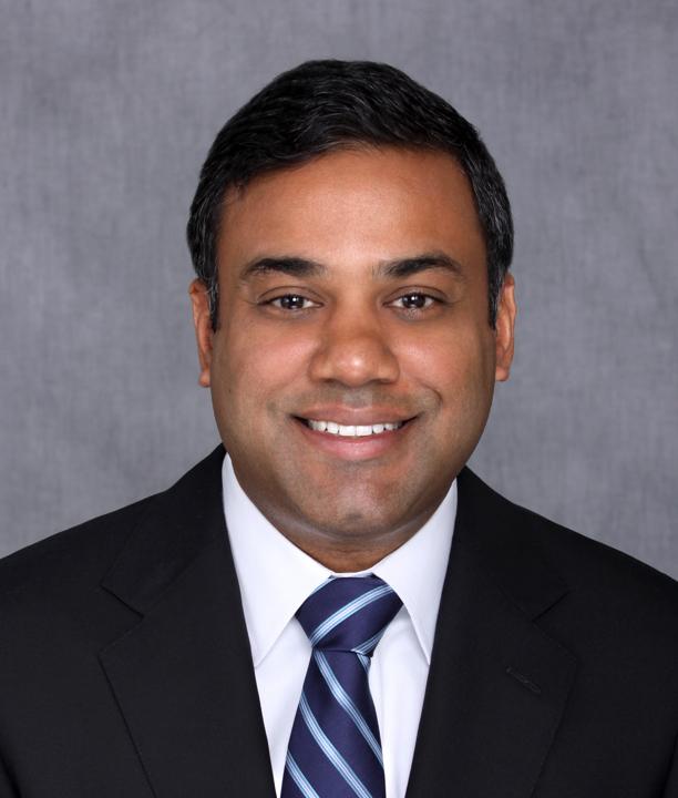 Ajay Damani