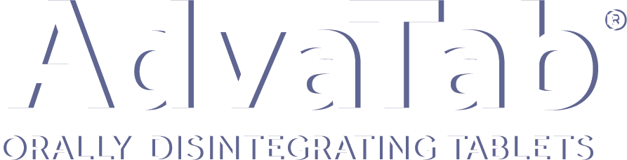 AdvaTab - Orally Disintegrating Tablets