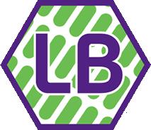 Lactobacillus LB Logo